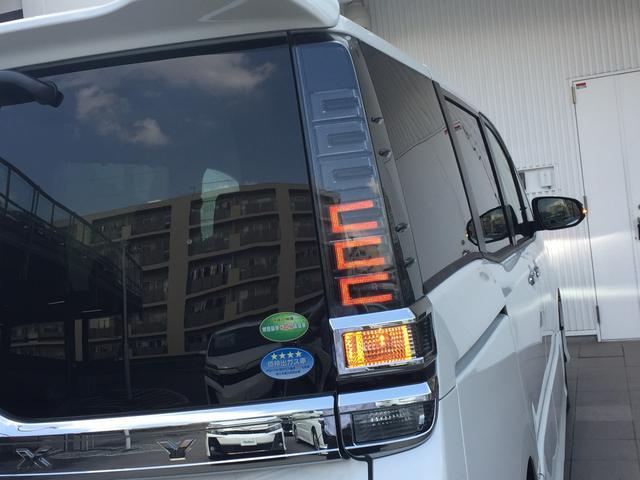 ZS 煌II 登録済未使用 特別仕様 トヨタセーフティセンス 衝突軽減 専用エクステリア Wパワスラ リアオートエアコン 障害物センサー クルコン スマートエントリー LEDヘッドライト LEDフォグ(34枚目)
