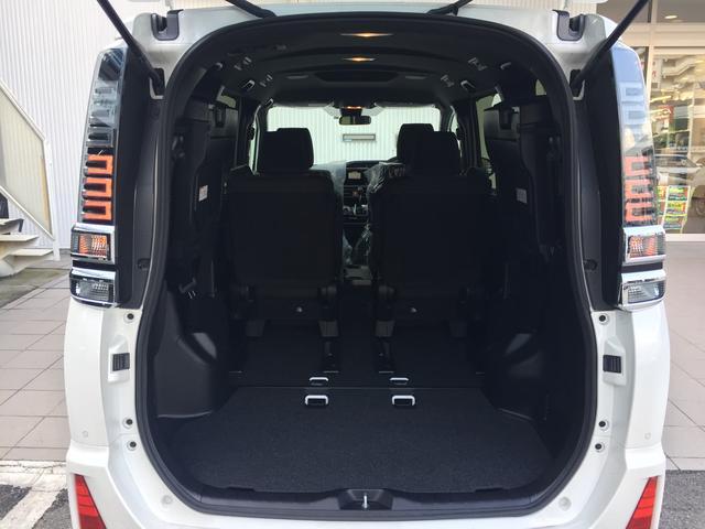 ZS 煌II 登録済未使用 特別仕様 トヨタセーフティセンス 衝突軽減 専用エクステリア Wパワスラ リアオートエアコン 障害物センサー クルコン スマートエントリー LEDヘッドライト LEDフォグ(37枚目)