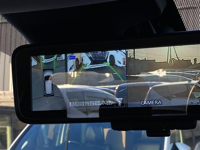 20Xi プロパイロット クルーズコントロール エマージェンシーブレーキ 車線逸脱札防止装置 フロントソナー 前後ソナー アラウンドビューモニター パワーバックドア シートヒーター(3枚目)