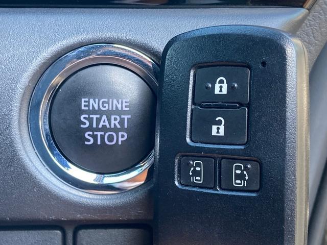 ZS トヨタセーフティセンス 衝突軽減 フリップダウンモニター アルパイン7型ナビ 両側電動ドア クルーズコントロール オートマチックハイビーム ETC バックカメラ LEDライト LEDフォグ(11枚目)