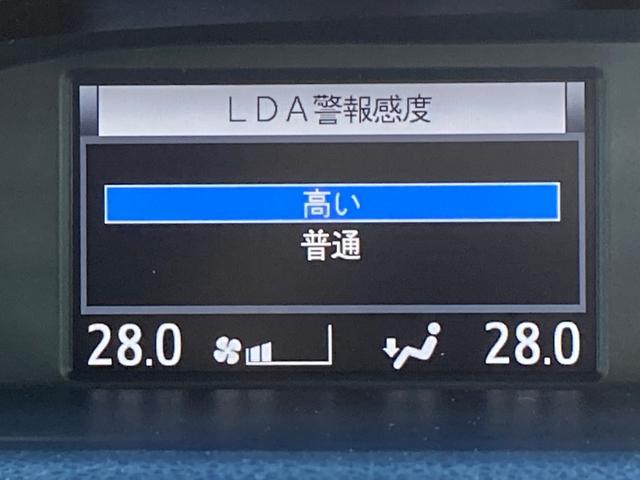 ZS トヨタセーフティセンス 衝突軽減 フリップダウンモニター アルパイン7型ナビ 両側電動ドア クルーズコントロール オートマチックハイビーム ETC バックカメラ LEDライト LEDフォグ(29枚目)