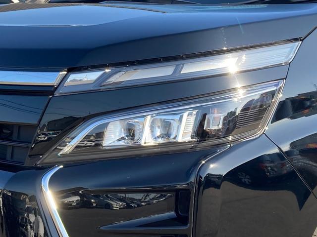 ZS トヨタセーフティセンス 衝突軽減 フリップダウンモニター アルパイン7型ナビ 両側電動ドア クルーズコントロール オートマチックハイビーム ETC バックカメラ LEDライト LEDフォグ(68枚目)
