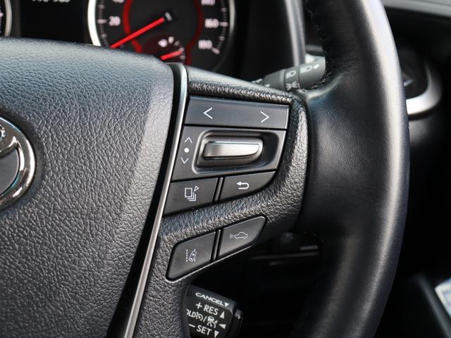 2.5Z トヨタセーフティセンス 衝突軽減ブレーキ 10型メモリナビ レーダークルーズコントロール 障害物センサー 2眼LED ETC バックカメラ 前後オートエアコン パワースライドドア LEDフォグライト(31枚目)