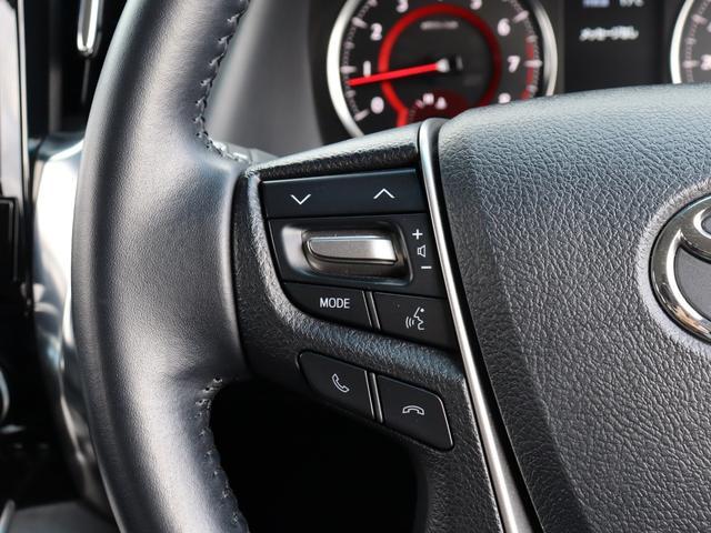 2.5Z トヨタセーフティセンス 衝突軽減ブレーキ 10型メモリナビ レーダークルーズコントロール 障害物センサー 2眼LED ETC バックカメラ 前後オートエアコン パワースライドドア LEDフォグライト(32枚目)