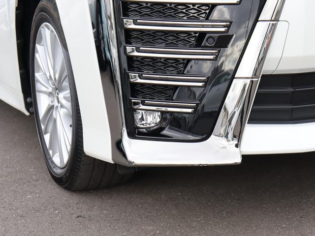 2.5Z トヨタセーフティセンス 衝突軽減ブレーキ 10型メモリナビ レーダークルーズコントロール 障害物センサー 2眼LED ETC バックカメラ 前後オートエアコン パワースライドドア LEDフォグライト(72枚目)