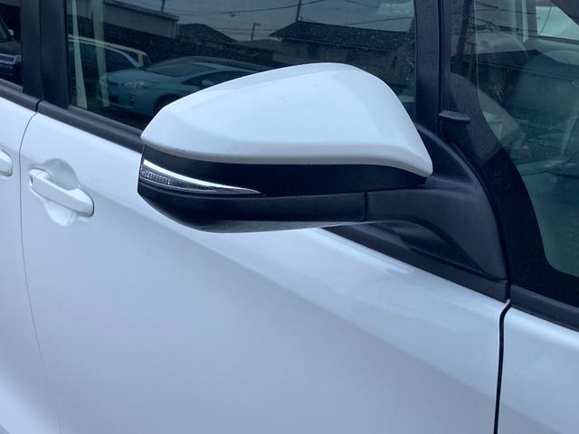 X 純正8型ナビ フルセグTV バックカメラ衝突被害軽減ブレーキ 車線逸脱警報 クルコン ETC 片側電動パワースライドドア LEDヘッドライト オートハイビーム(38枚目)