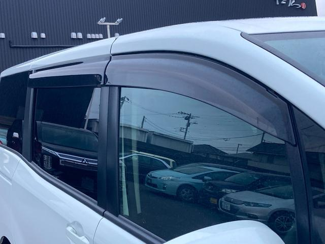 X 純正8型ナビ フルセグTV バックカメラ衝突被害軽減ブレーキ 車線逸脱警報 クルコン ETC 片側電動パワースライドドア LEDヘッドライト オートハイビーム(39枚目)