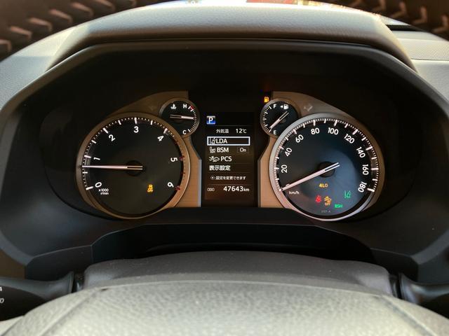 【 Toyota Safety Sense 】プリクラッシュセーフティ・レーンディパーチャーアラート・オートマチックハイビーム・レーダークルーズコントロール