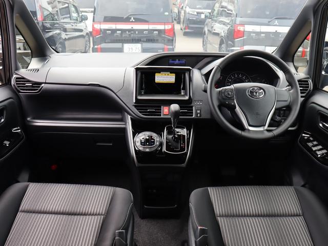 ZS 煌II 登録済未使用 特別仕様車 トヨタセーフティセンス 衝突軽減 専用エクステリア 障害物センサー 両側パワースライド リアオートエアコン クルーズコントロール LEDヘッドライト LEDフォグ(2枚目)