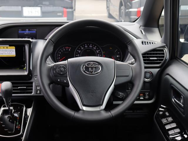 ZS 煌II 登録済未使用 特別仕様車 トヨタセーフティセンス 衝突軽減 専用エクステリア 障害物センサー 両側パワースライド リアオートエアコン クルーズコントロール LEDヘッドライト LEDフォグ(25枚目)