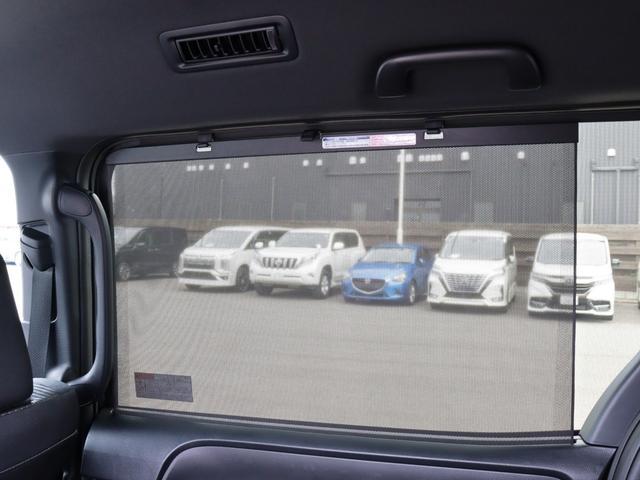 ZS 煌II 登録済未使用 特別仕様車 トヨタセーフティセンス 衝突軽減 専用エクステリア 障害物センサー 両側パワースライド リアオートエアコン クルーズコントロール LEDヘッドライト LEDフォグ(64枚目)