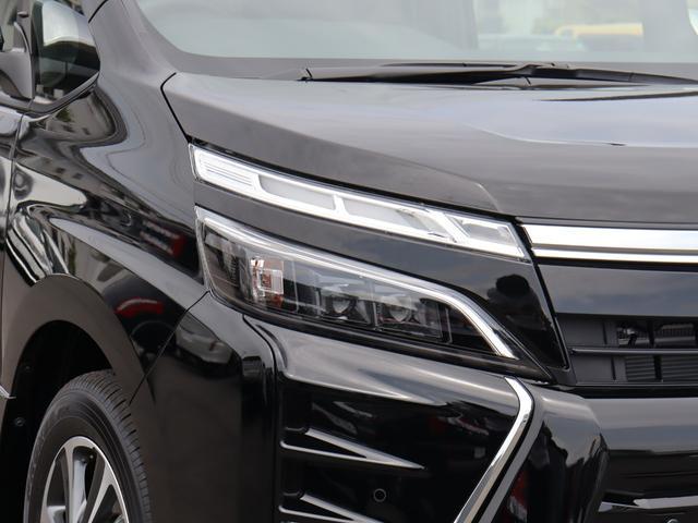 ZS 煌II 登録済未使用 特別仕様車 トヨタセーフティセンス 衝突軽減 専用エクステリア 障害物センサー 両側パワースライド リアオートエアコン クルーズコントロール LEDヘッドライト LEDフォグ(72枚目)