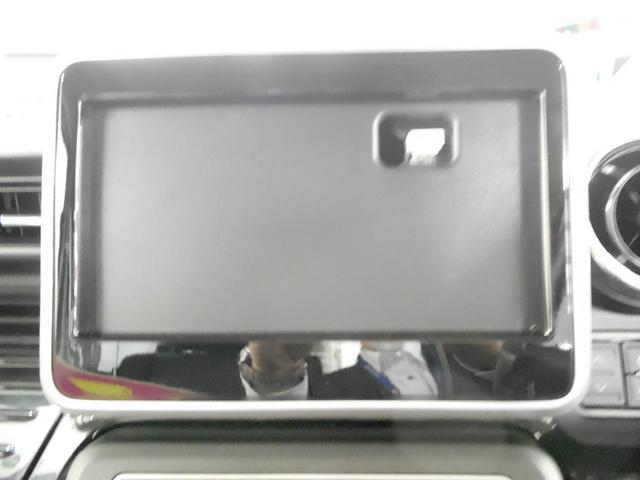 カスタム HYBRID XSターボ  衝突軽減装置(13枚目)