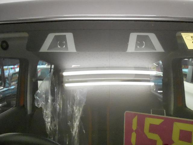 HYBRID X    衝突軽減装置   全方位ナビ(2枚目)