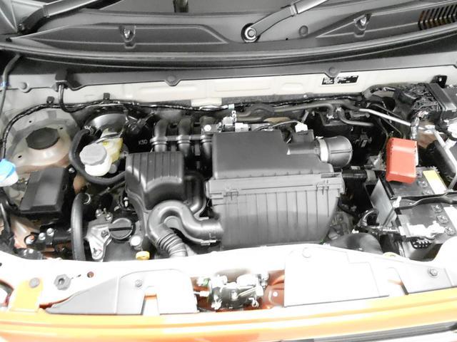 HYBRID X    衝突軽減装置   全方位ナビ(17枚目)