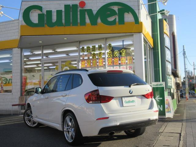 「BMW」「BMW X1」「SUV・クロカン」「三重県」の中古車2