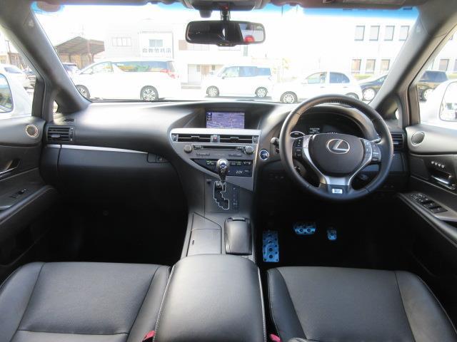 「レクサス」「RX」「SUV・クロカン」「三重県」の中古車3