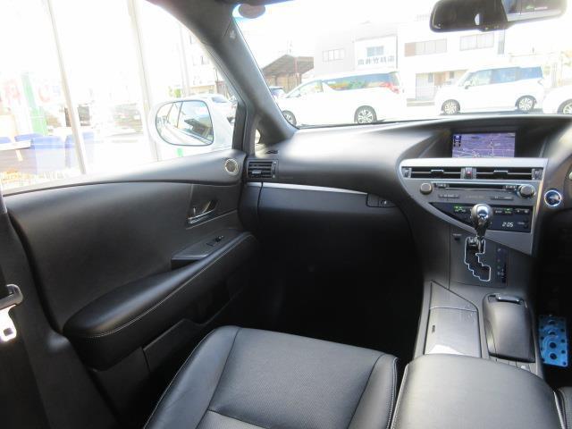 「レクサス」「RX」「SUV・クロカン」「三重県」の中古車19