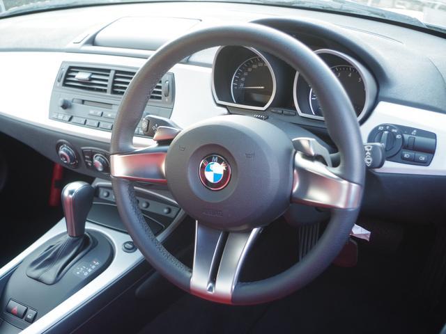BMW BMW Z4 ロードスター3.0si