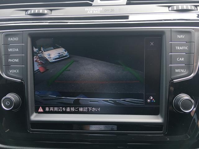 TSI ハイライン ACC ナビ Bカメ フロントアシスト(3枚目)