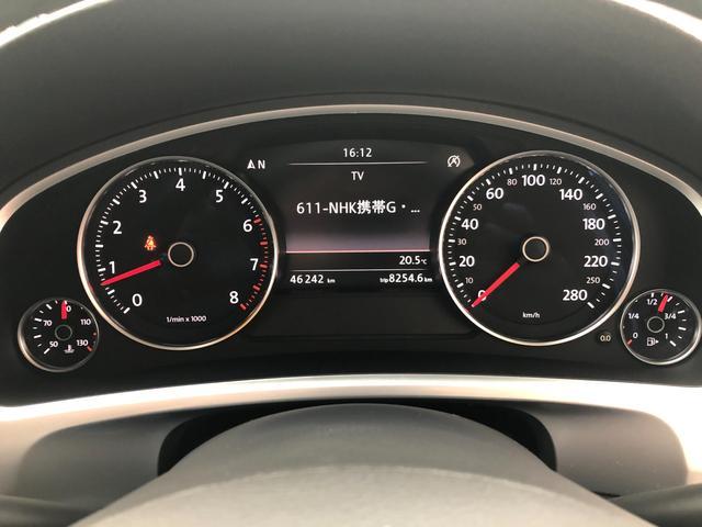 「フォルクスワーゲン」「トゥアレグ」「SUV・クロカン」「栃木県」の中古車5