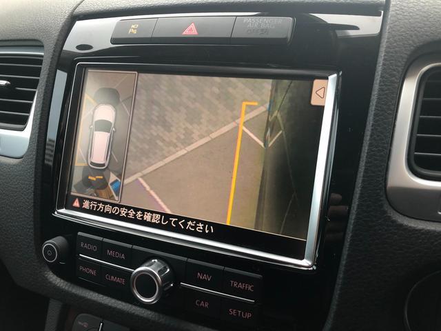 「フォルクスワーゲン」「トゥアレグ」「SUV・クロカン」「栃木県」の中古車11
