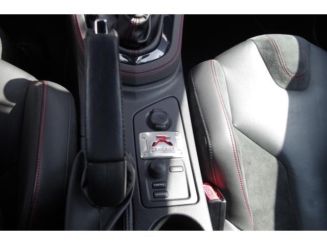 R 150台限定車 ハーフレザーシート キセノンライト クルコン 前後センサー 社外ナビ 地デジ ETC ドラレコ レーダー(8枚目)