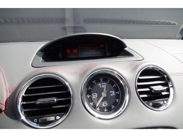 R 150台限定車 ハーフレザーシート キセノンライト クルコン 前後センサー 社外ナビ 地デジ ETC ドラレコ レーダー(9枚目)