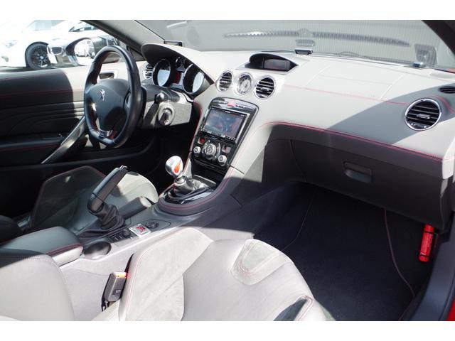 R 150台限定車 ハーフレザーシート キセノンライト クルコン 前後センサー 社外ナビ 地デジ ETC ドラレコ レーダー(20枚目)