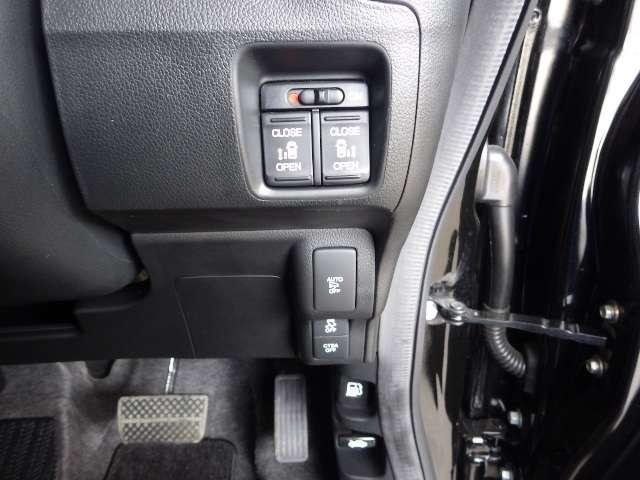 ホンダ N BOXカスタム G・ターボLパッケージ リアシートスライド 安心PKG