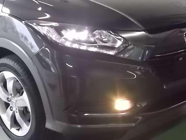 「ホンダ」「ヴェゼル」「SUV・クロカン」「東京都」の中古車19