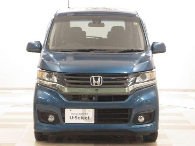 「ホンダ」「N-WGNカスタム」「コンパクトカー」「東京都」の中古車5