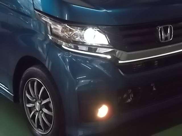 「ホンダ」「N-WGNカスタム」「コンパクトカー」「東京都」の中古車19