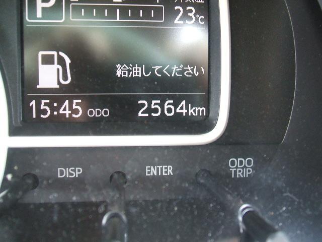 X SA III デザインフィルムトップ 4WD(20枚目)