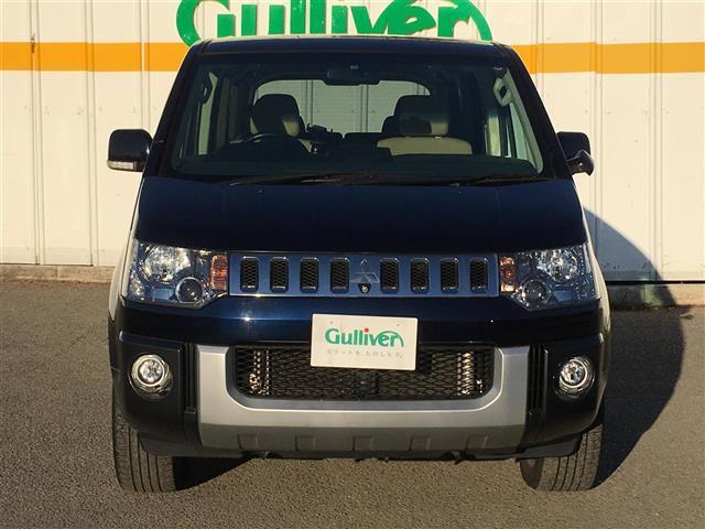 G-Navi package 4WD ワンオーナー クルコン(4枚目)