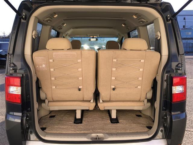 G-Navi package 4WD ワンオーナー クルコン(12枚目)
