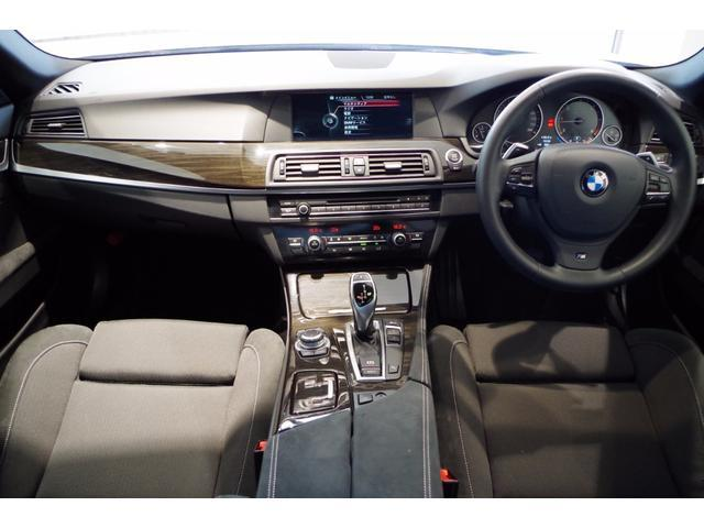 BMW BMW 523dツーリングMスポーツ 1オーナー 純正ナビ フルセグ