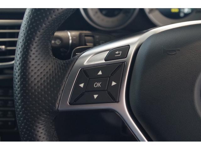 メルセデス・ベンツ M・ベンツ E220ブルーテックSWアバンG AMGスポーツPKG