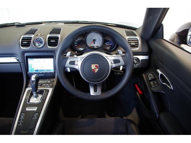 ポルシェ ポルシェ ケイマン SスポーツクロノP 右H PASM対応ビルシュタイン車高調