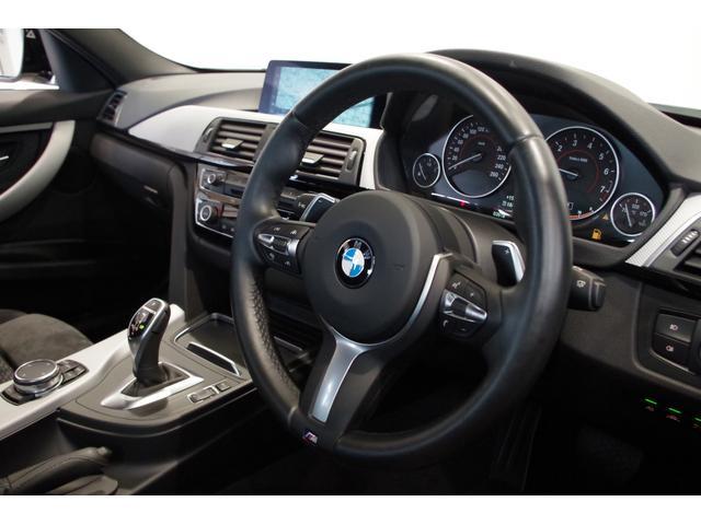 BMW BMW 320iツーリングMスポーツ ACC 後期エンジンモデル