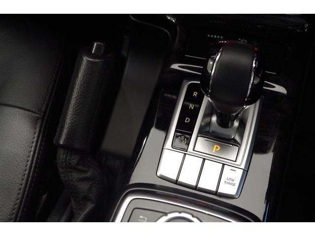 G350ブルーテックラグジュアリーPレーダーSP SR 黒革(18枚目)