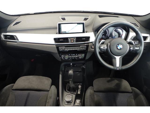 xDrive18dMスポーツ ACC HUD コンフォートA(4枚目)