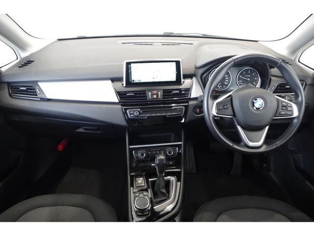 「BMW」「2シリーズ」「コンパクトカー」「愛知県」の中古車4