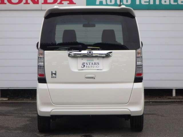 ホンダ N BOXカスタム G SSパッケージ G特別仕様車 ターボSSパッケージ