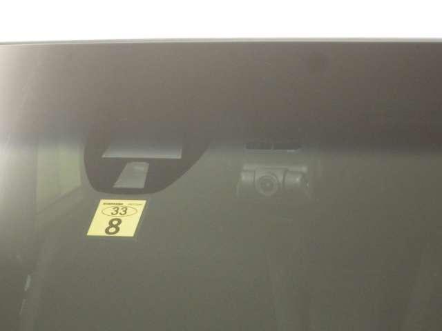 G SSブラックスタイルパッケージ ドライブレコーダー(3枚目)