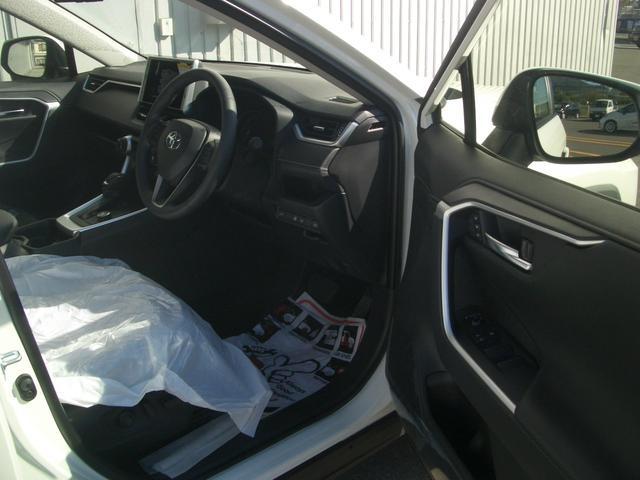 「トヨタ」「RAV4」「SUV・クロカン」「広島県」の中古車5