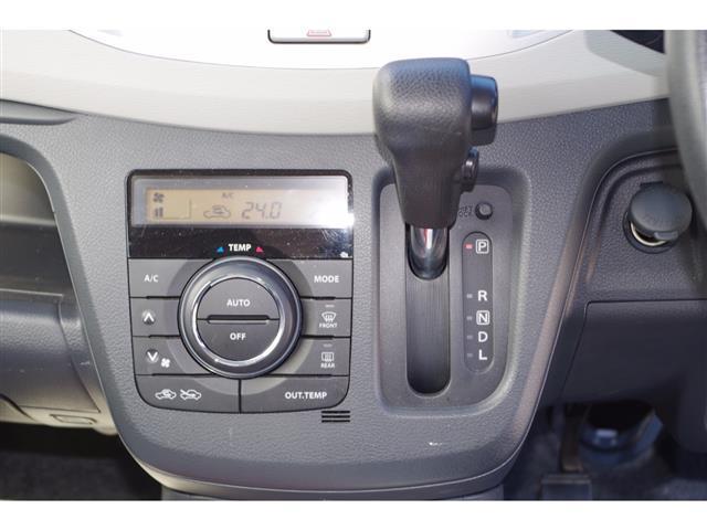スズキ ワゴンR FX シートヒーター キーレス CDオーディオ