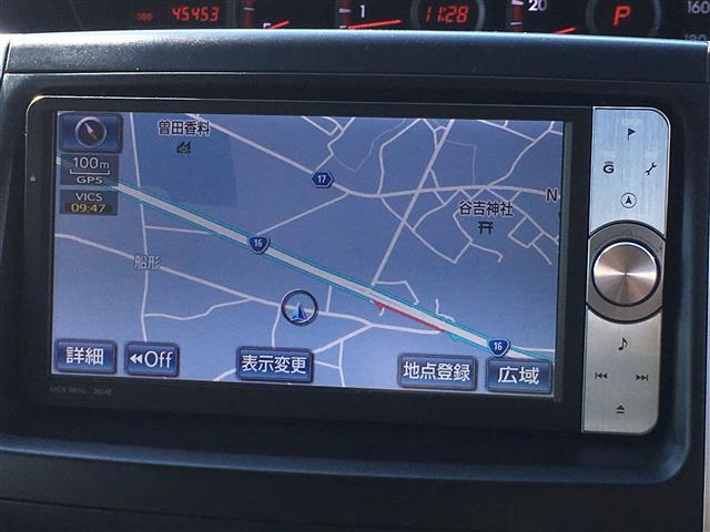 ZS 煌・HDDナビ・Bカメラ・後席モニター・両側電動ドア(20枚目)