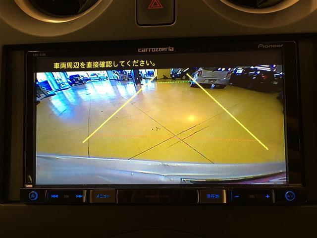 X エマージェンシーブレーキ ナビ/Bカメ/フルセグ/ETC(5枚目)