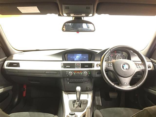 「BMW」「3シリーズ」「セダン」「群馬県」の中古車3